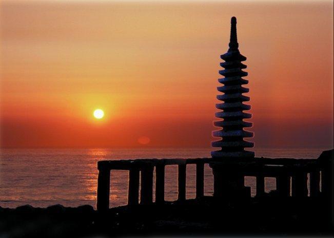夕日の絶景ポイント-1