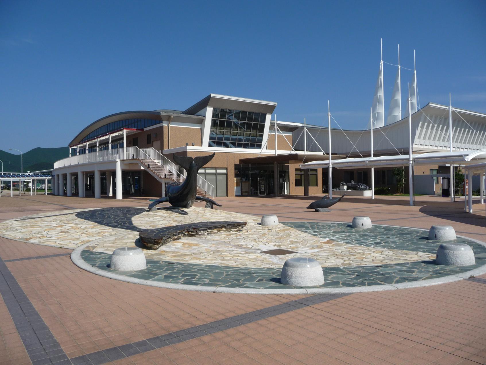 有川港ターミナル-1