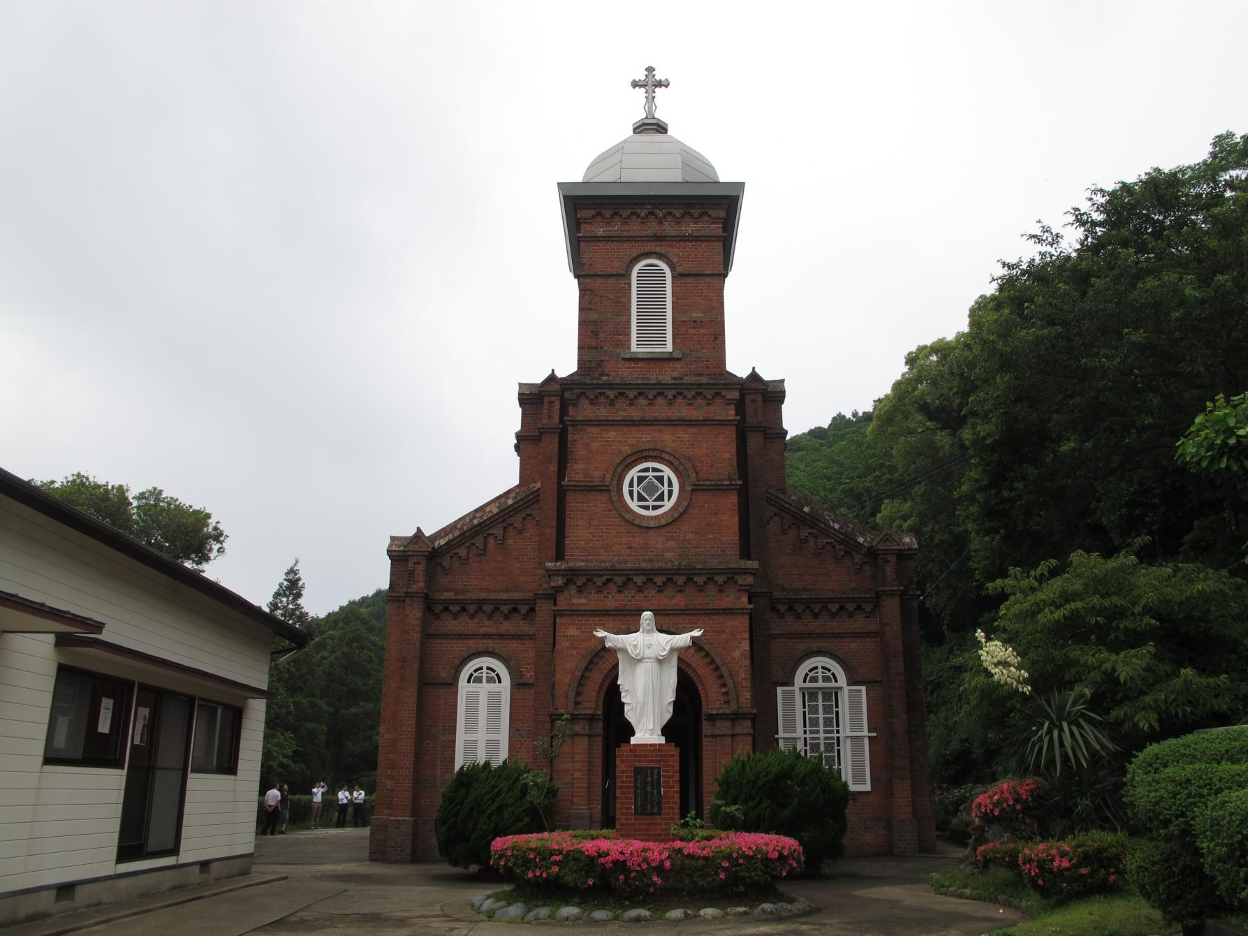 大曽教会-1
