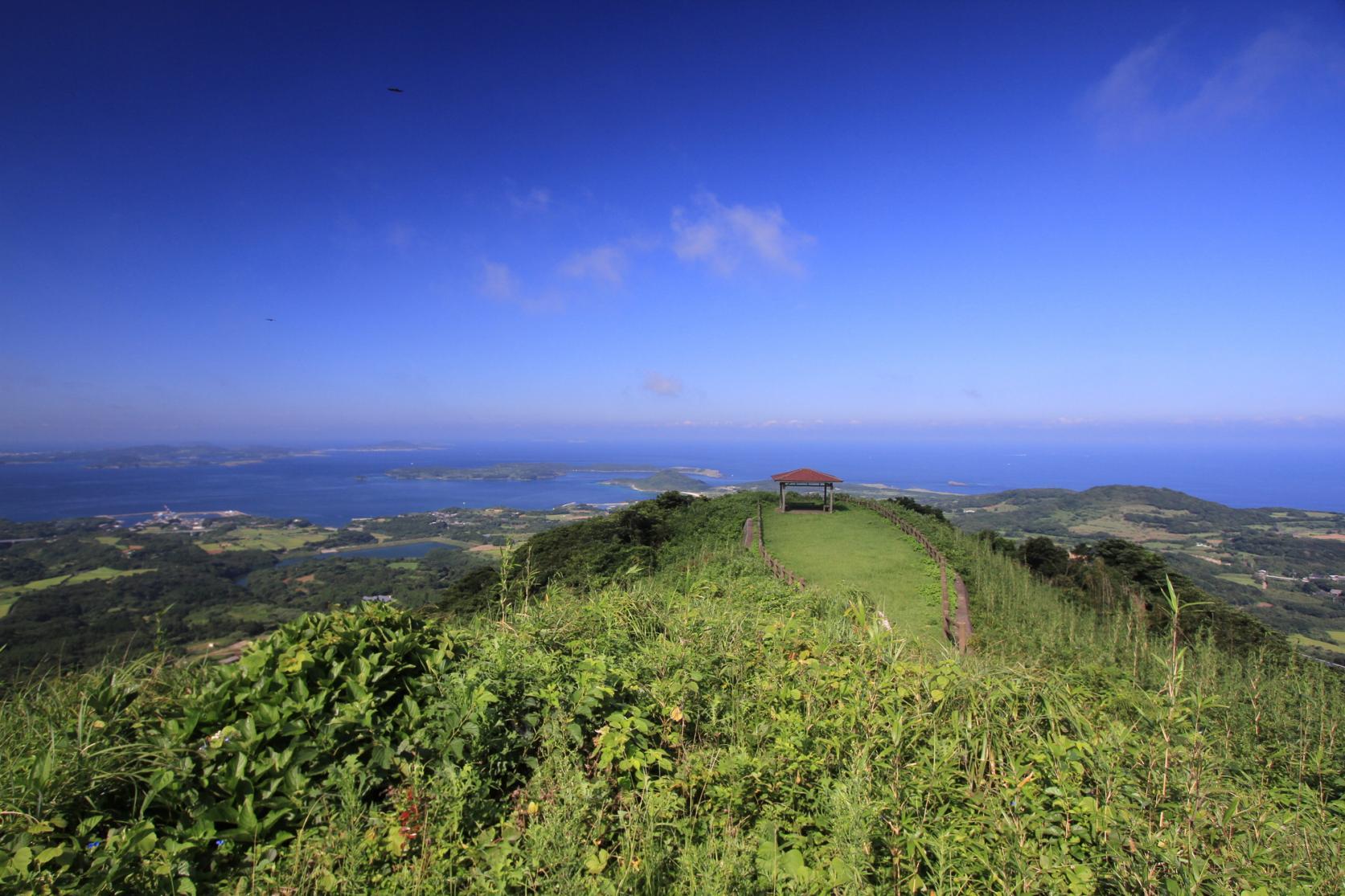 ここは海外か!? のどかな時間と豊かな自然が楽しめる「非日常の島」へ -6