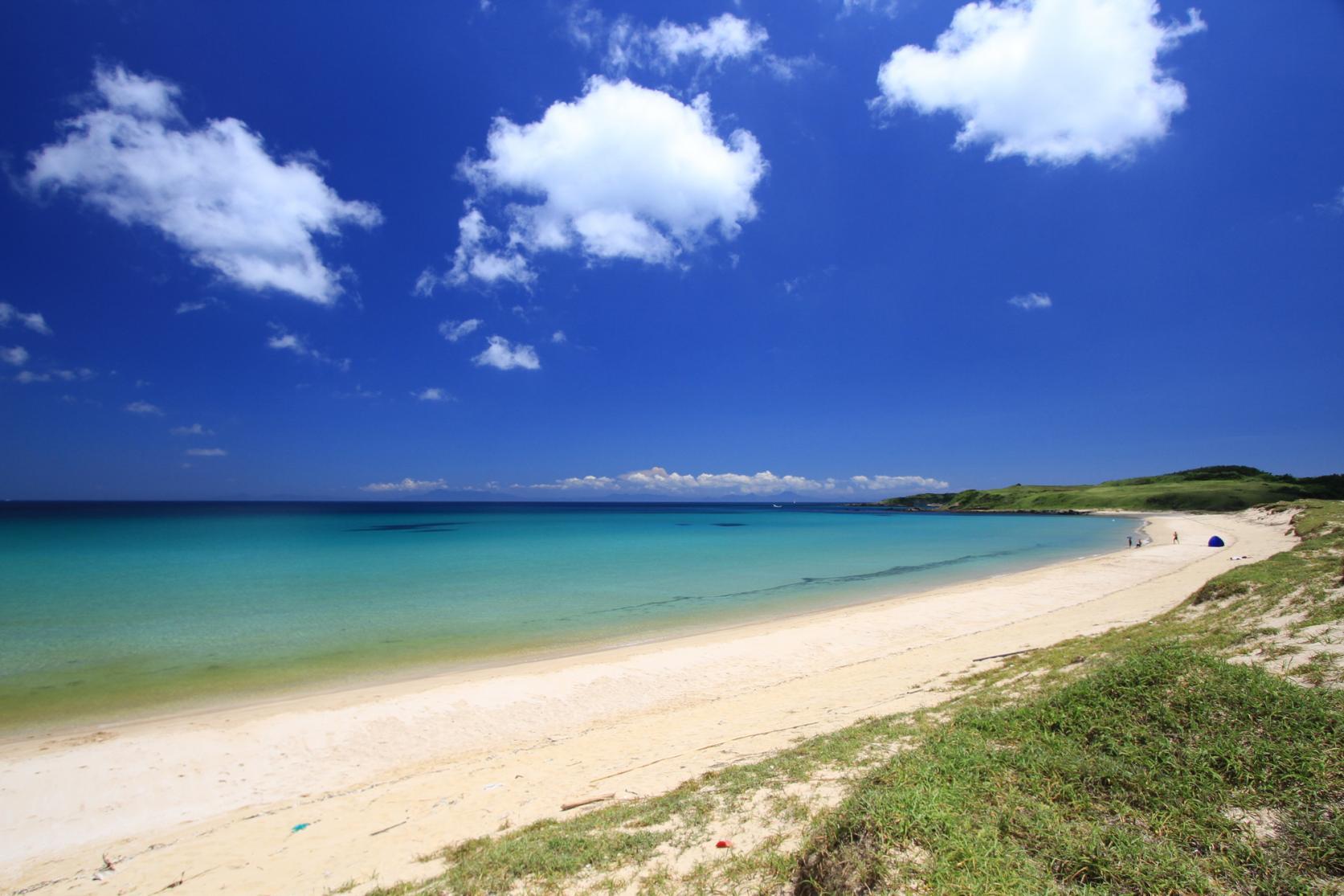 ここは海外か!? のどかな時間と豊かな自然が楽しめる「非日常の島」へ -2