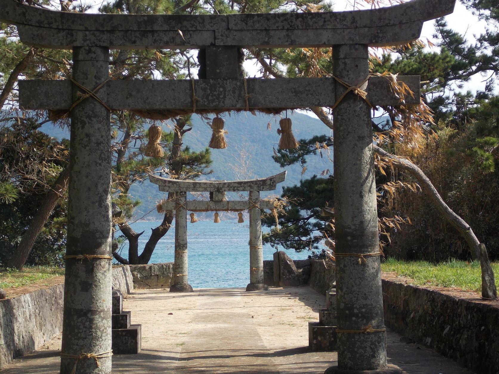 【小値賀島】チャリ旅で大自然の神秘を間近で体感-2