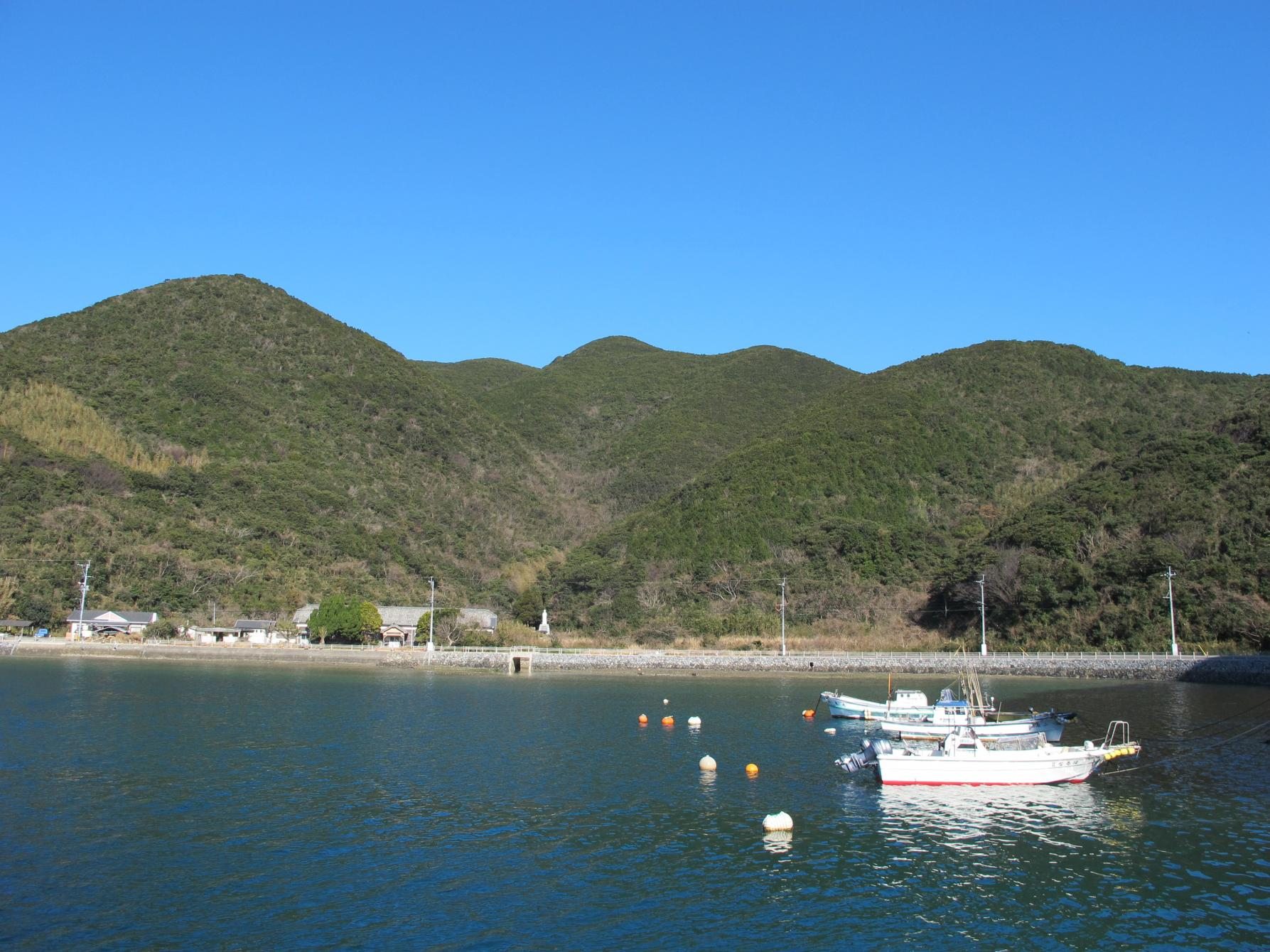 下五島観光の拠点・福江島へ! アクセスのご紹介-5