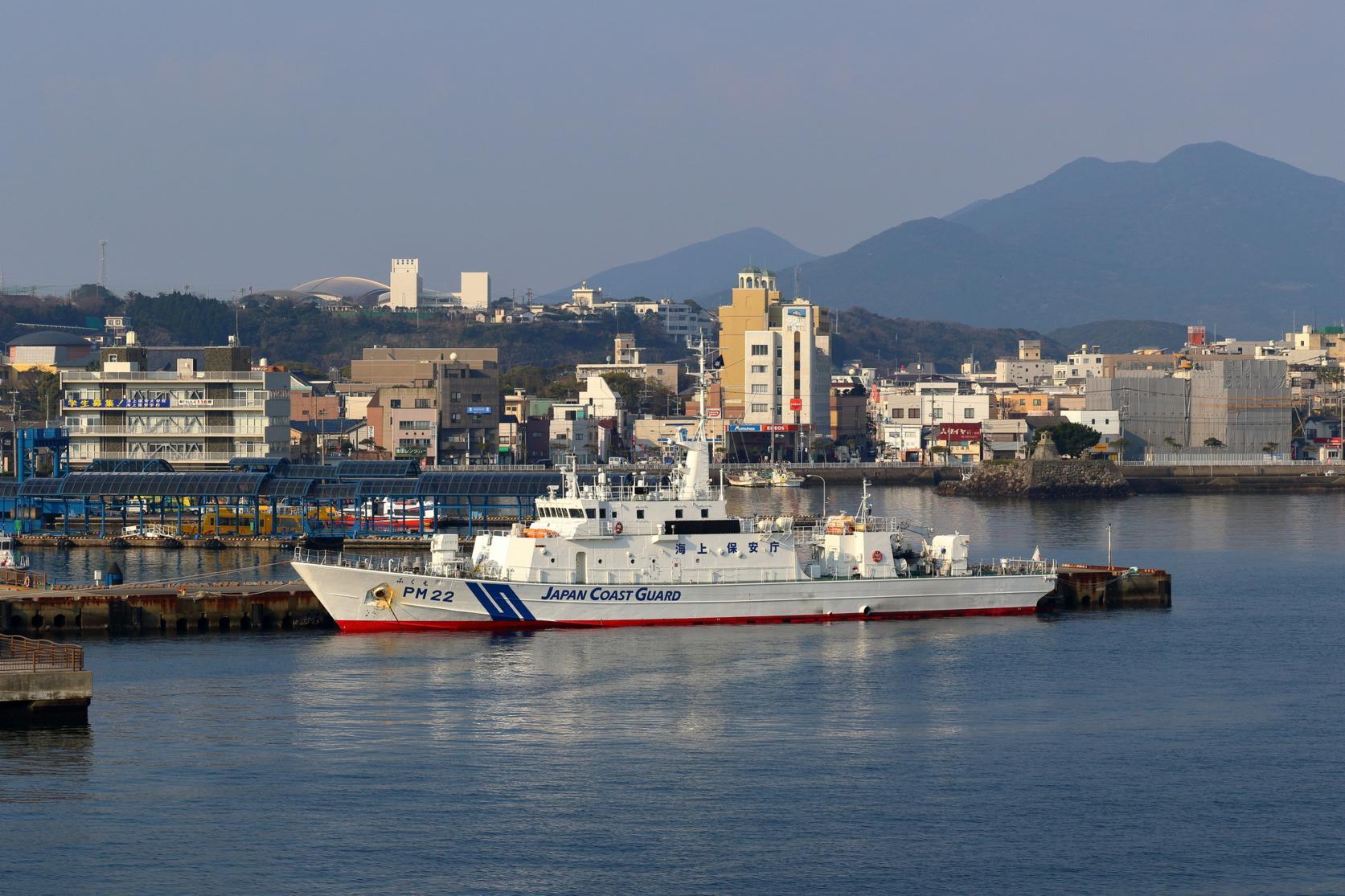下五島観光の拠点・福江島へ! アクセスのご紹介-1
