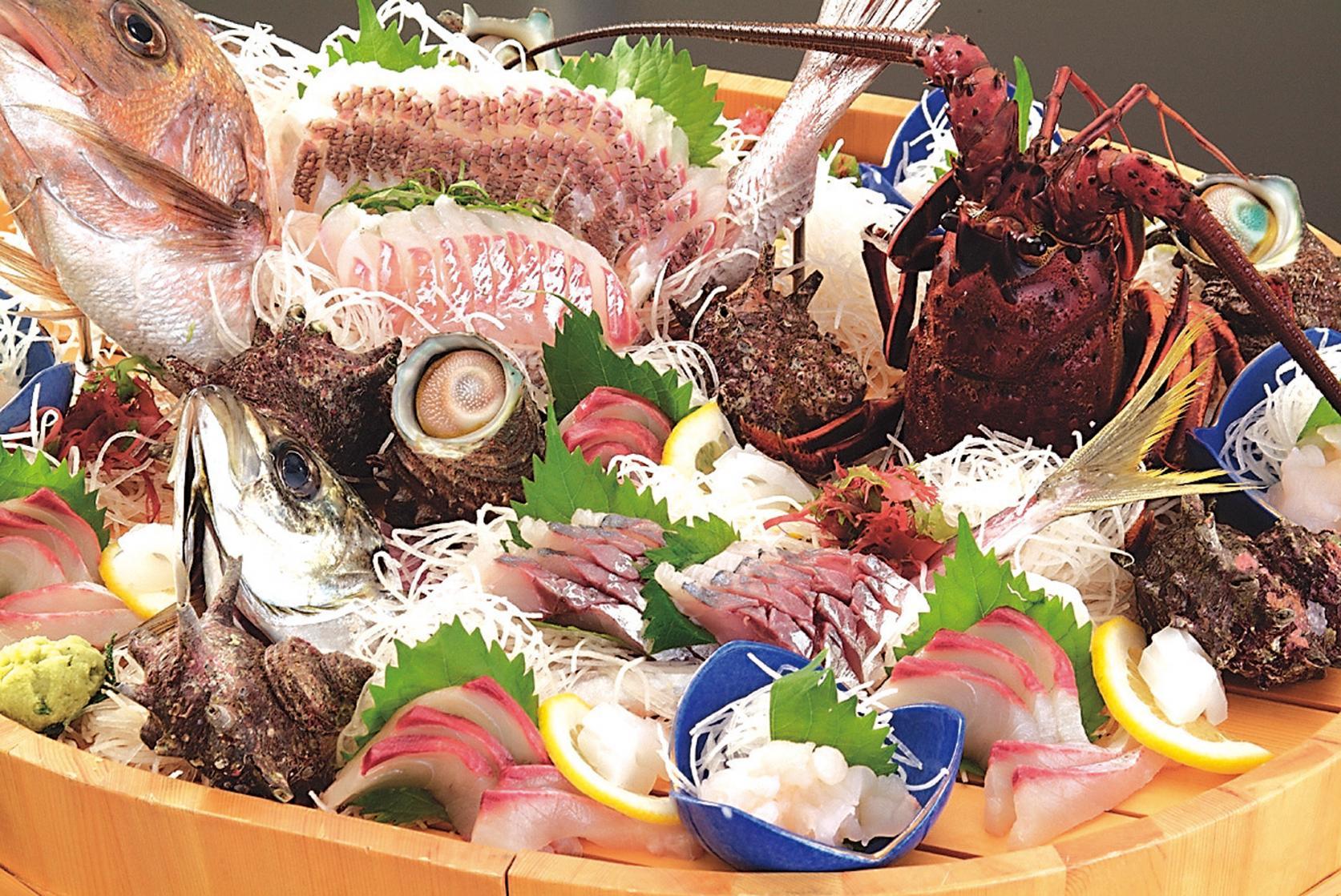 旨い肉あり魚あり! 日本屈指のグルメな島・下五島を食べ尽くす!-0