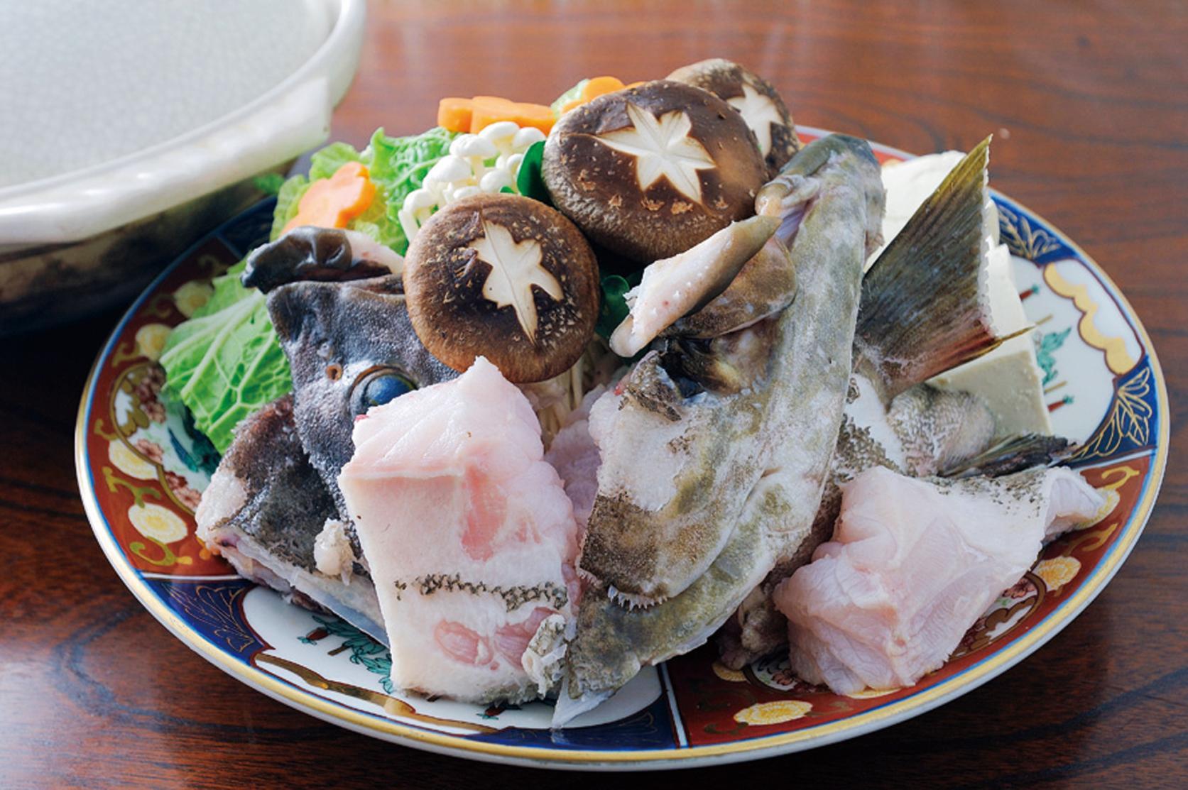 旨い肉あり魚あり! 日本屈指のグルメな島・下五島を食べ尽くす!-1