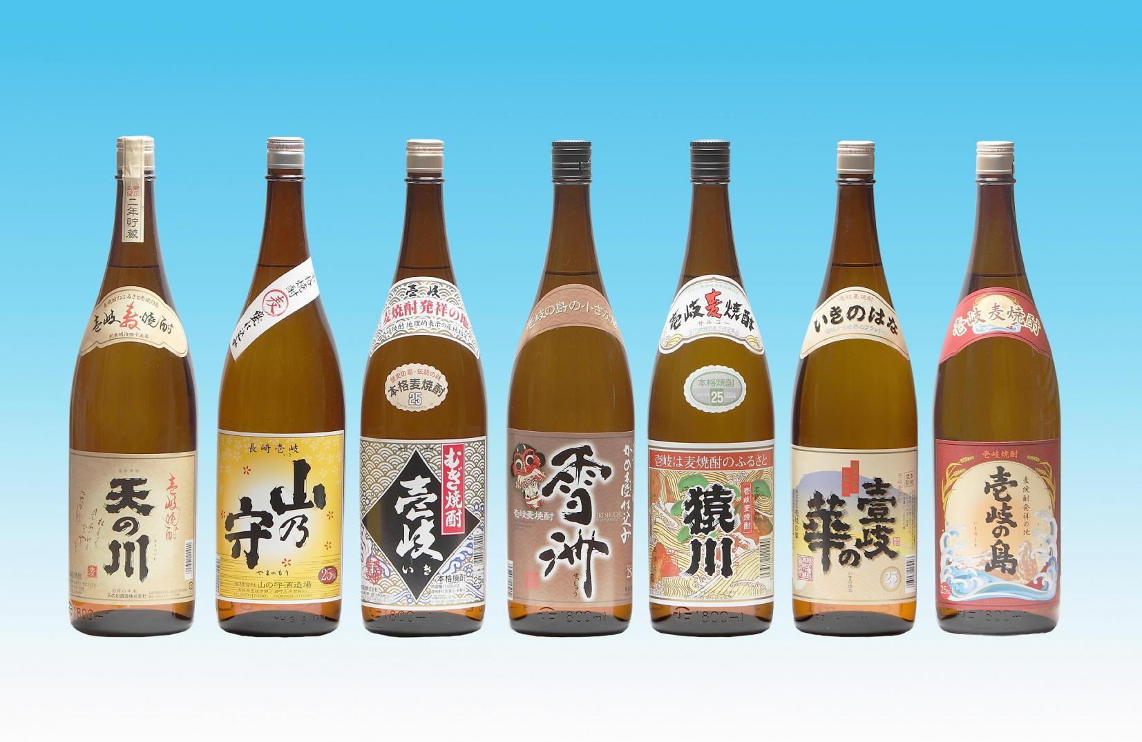 世界の銘酒「壱岐焼酎」美味しさの秘密に迫る!-0