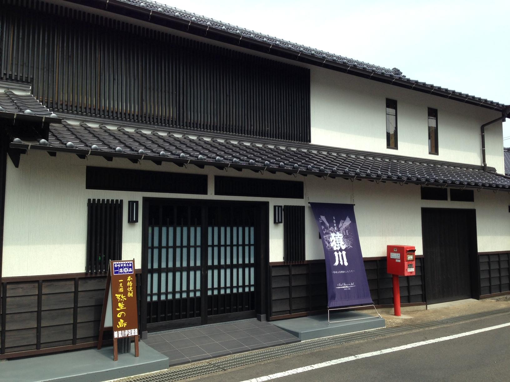 世界の銘酒「壱岐焼酎」美味しさの秘密に迫る!-5