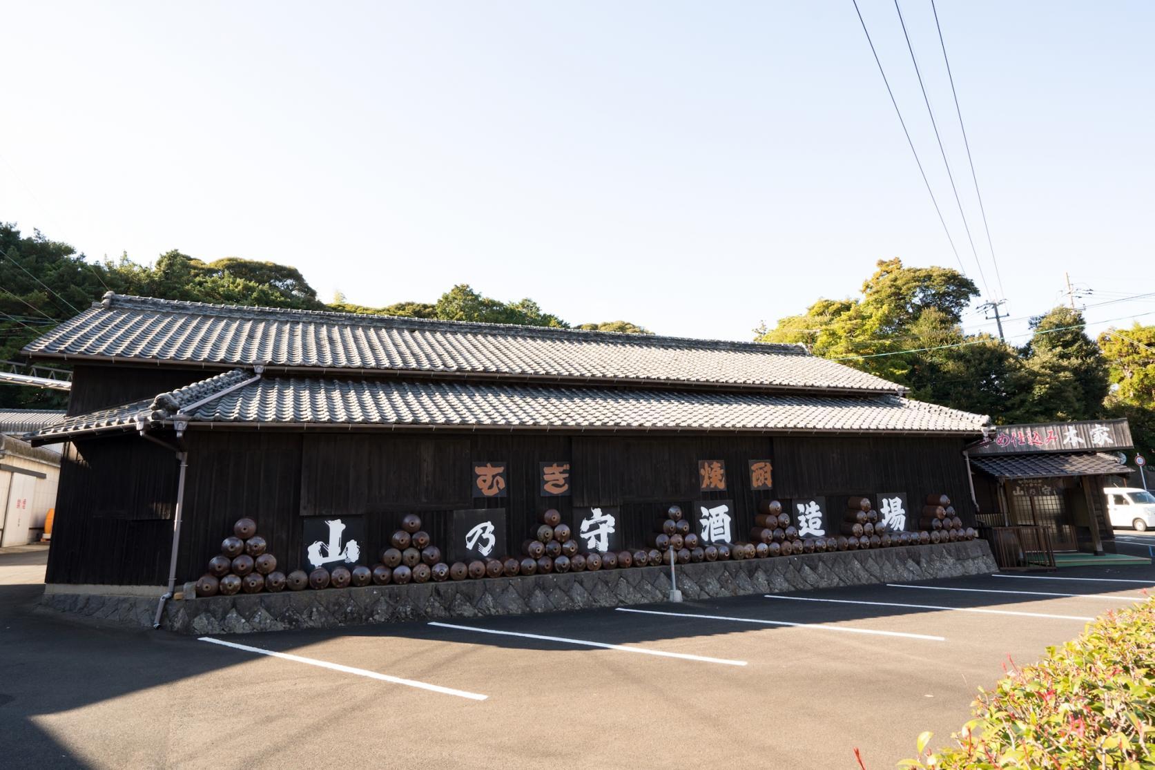 世界の銘酒「壱岐焼酎」美味しさの秘密に迫る!-2