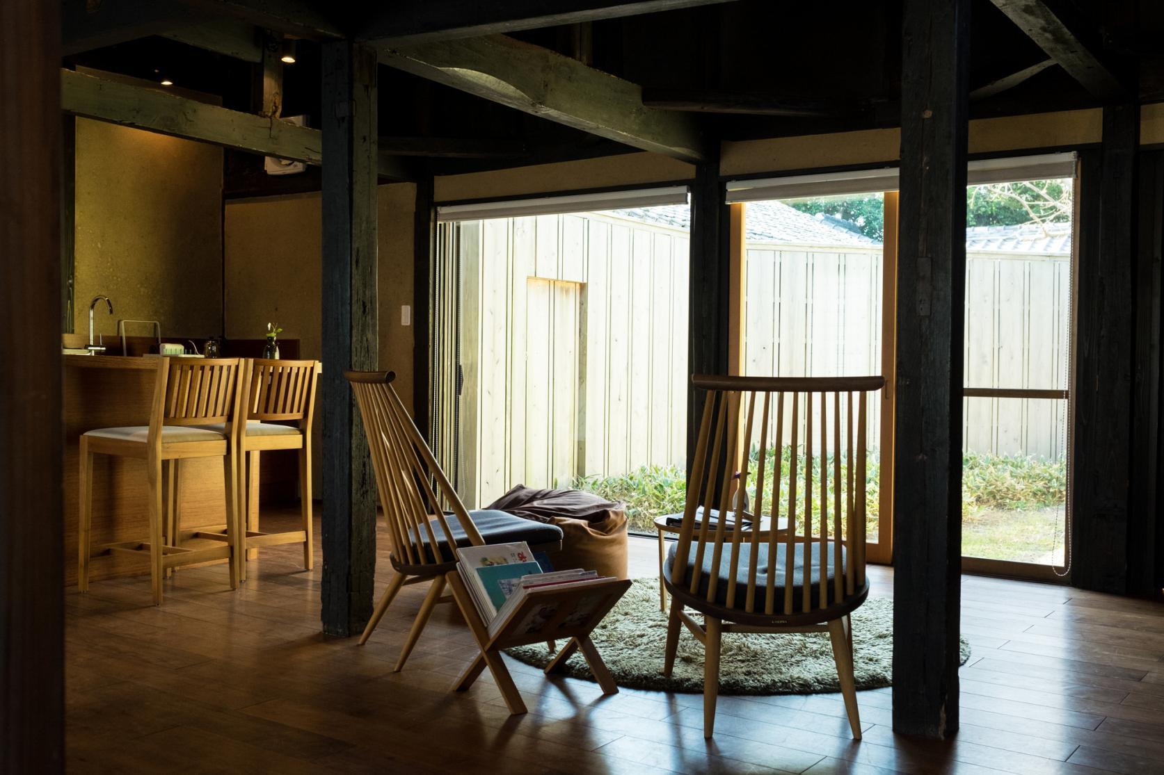「日本で最も美しい村」で暮らすように旅をしよう-4