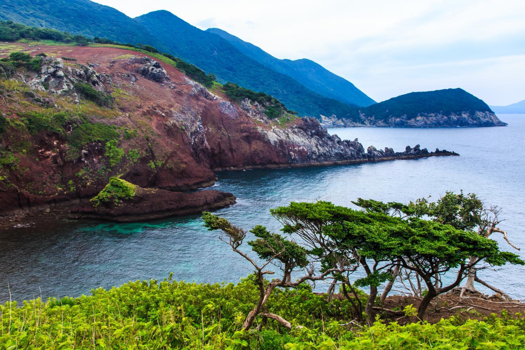 「日本で最も美しい村」で暮らすように旅をしよう-3