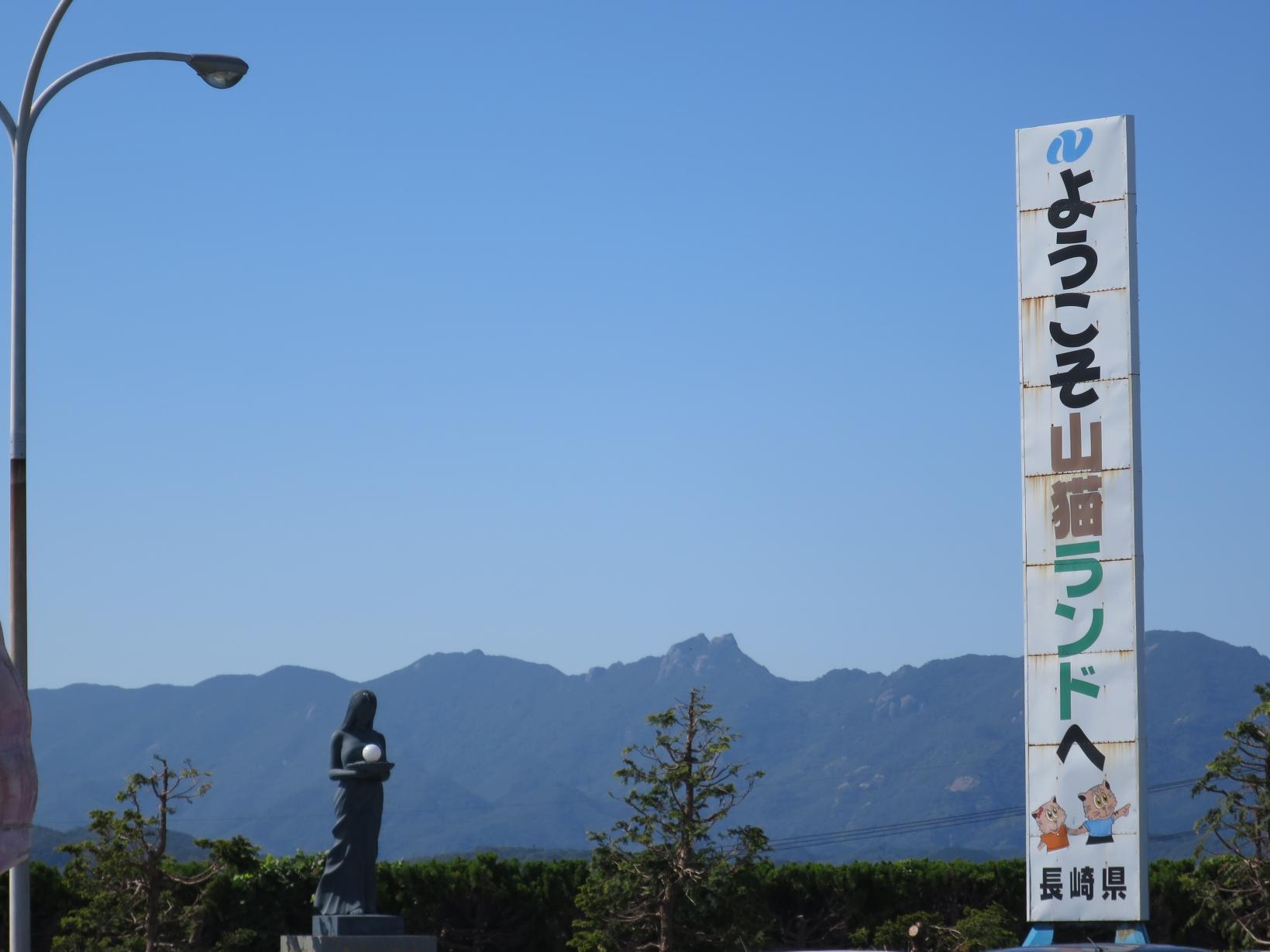 福岡から約30分!アクセスしやすい対馬へ、Let's GO!-0