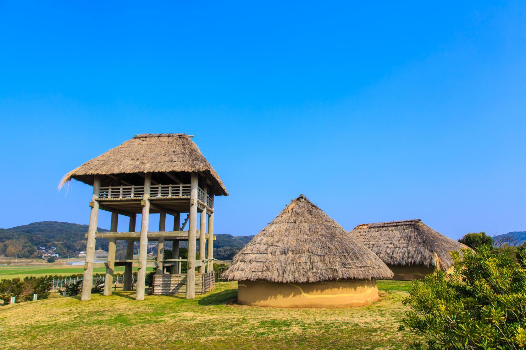 1,500年前の海の王都「一支国」へタイムスリップ!歴史ロマンを感じる旅へ-2