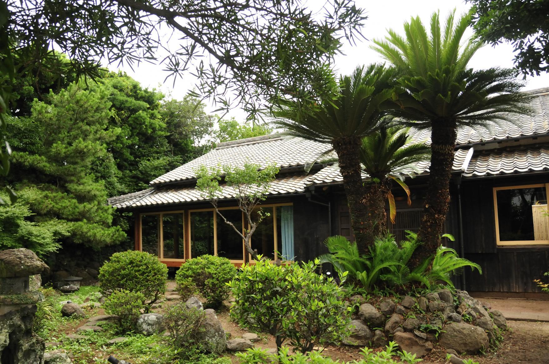 島の風土にふれる大人旅・小値賀島-1