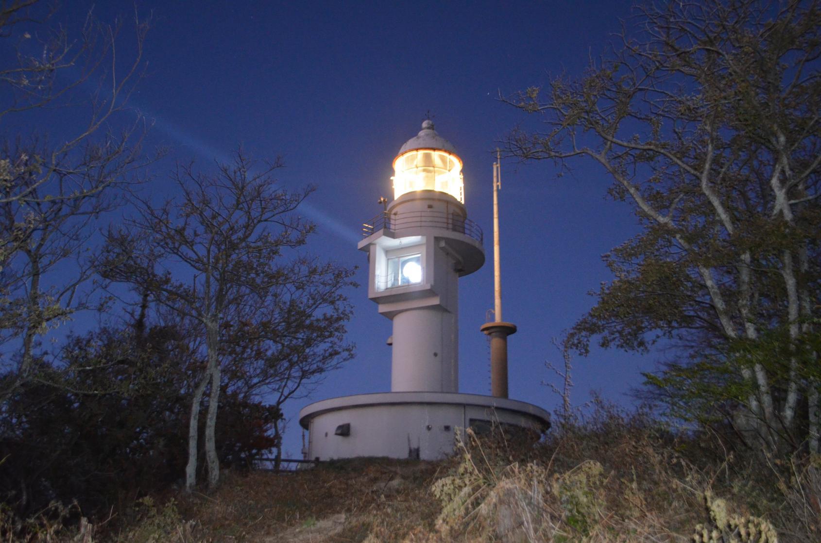 灯台ナイトツアー-1