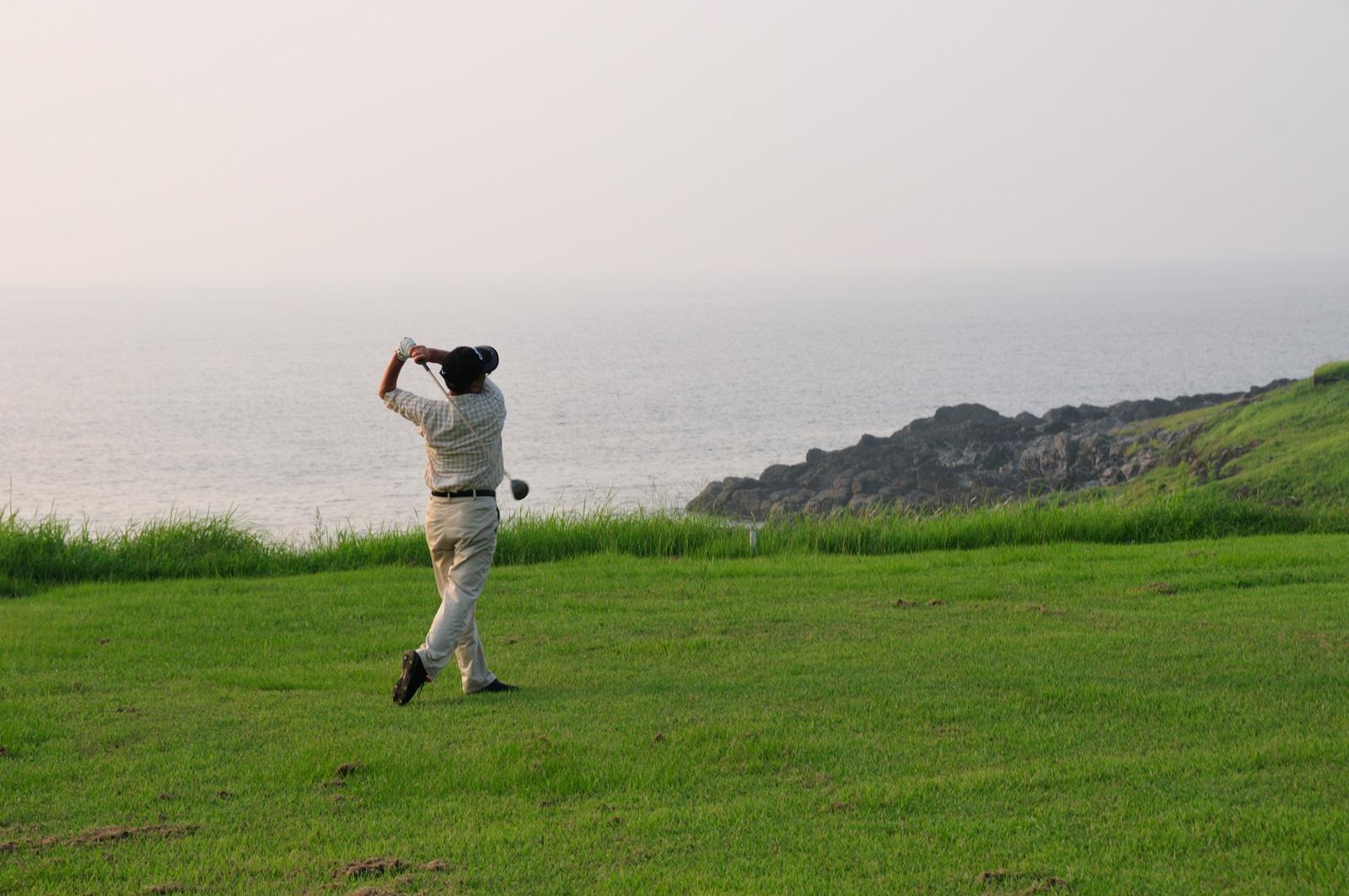 おぢか島ゴルフ体験-1
