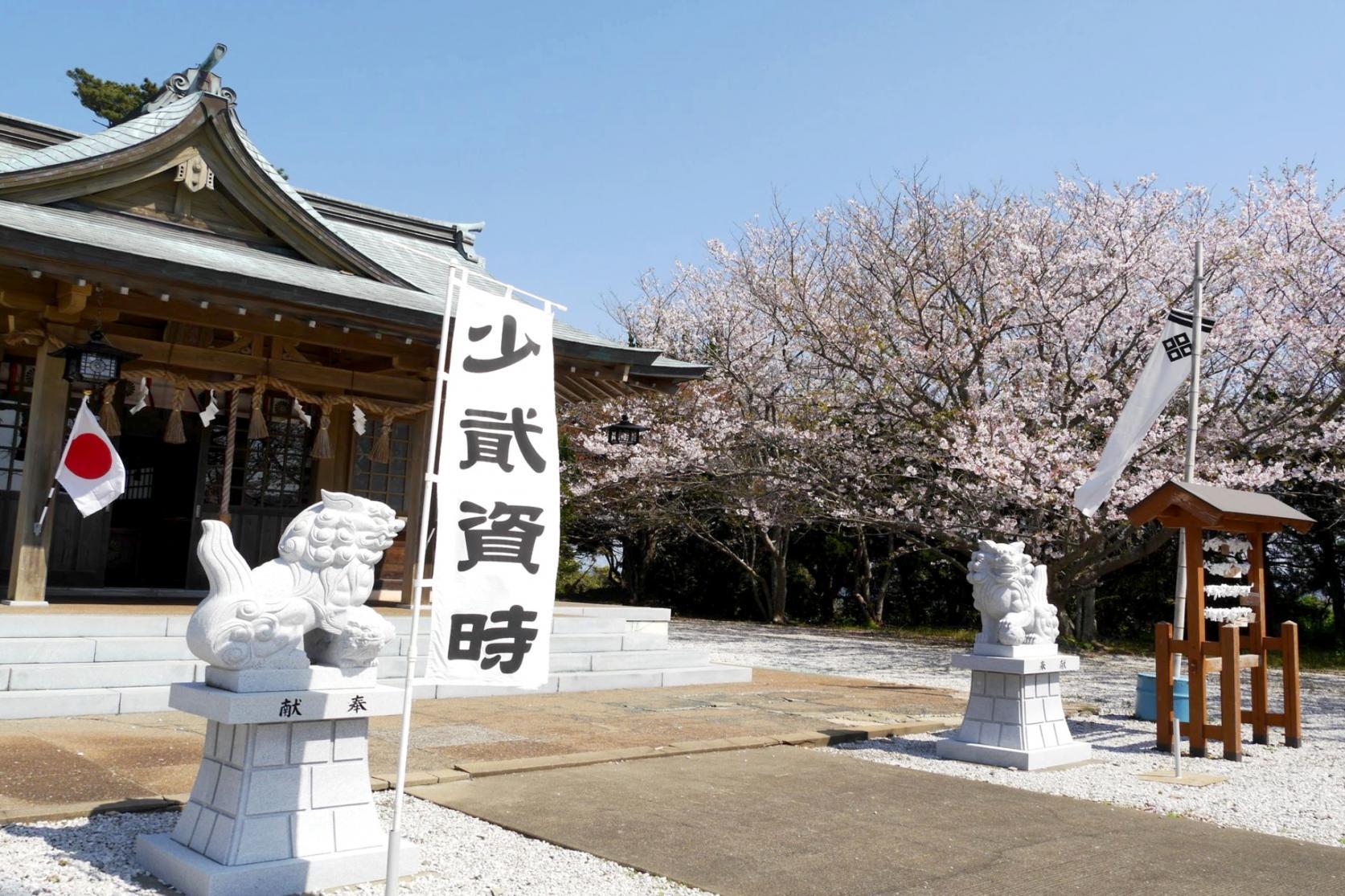 壱岐神社-2