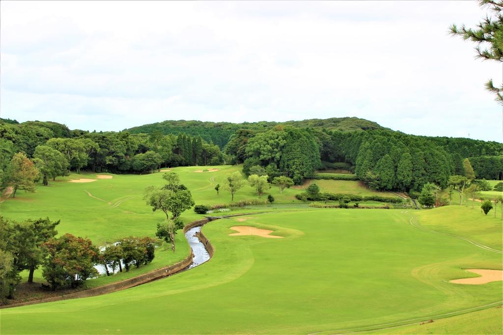 ゴルフプレー(壱岐)-1