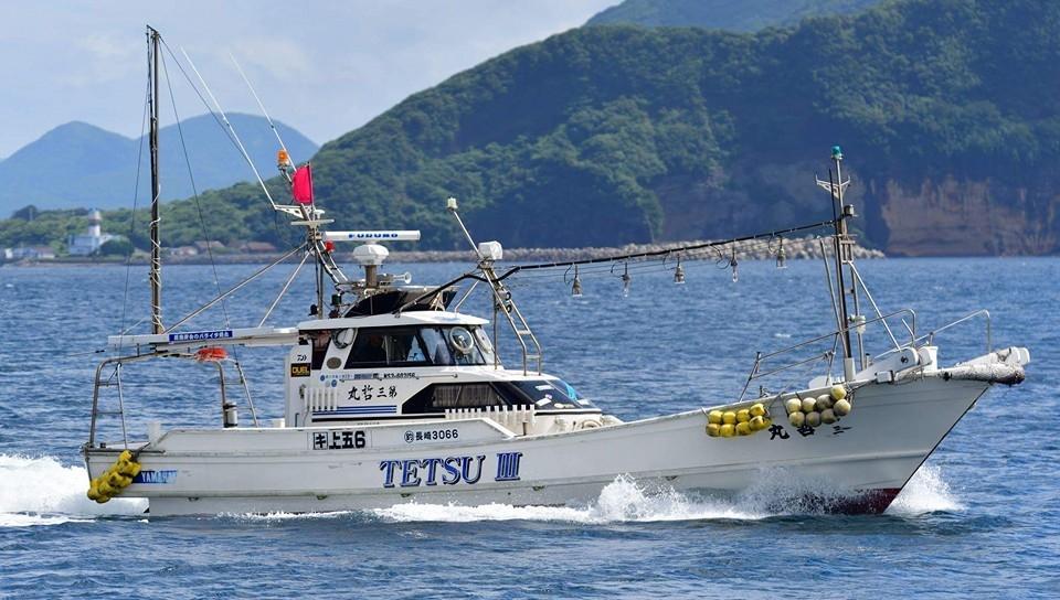 船釣り体験(新上五島町)-2