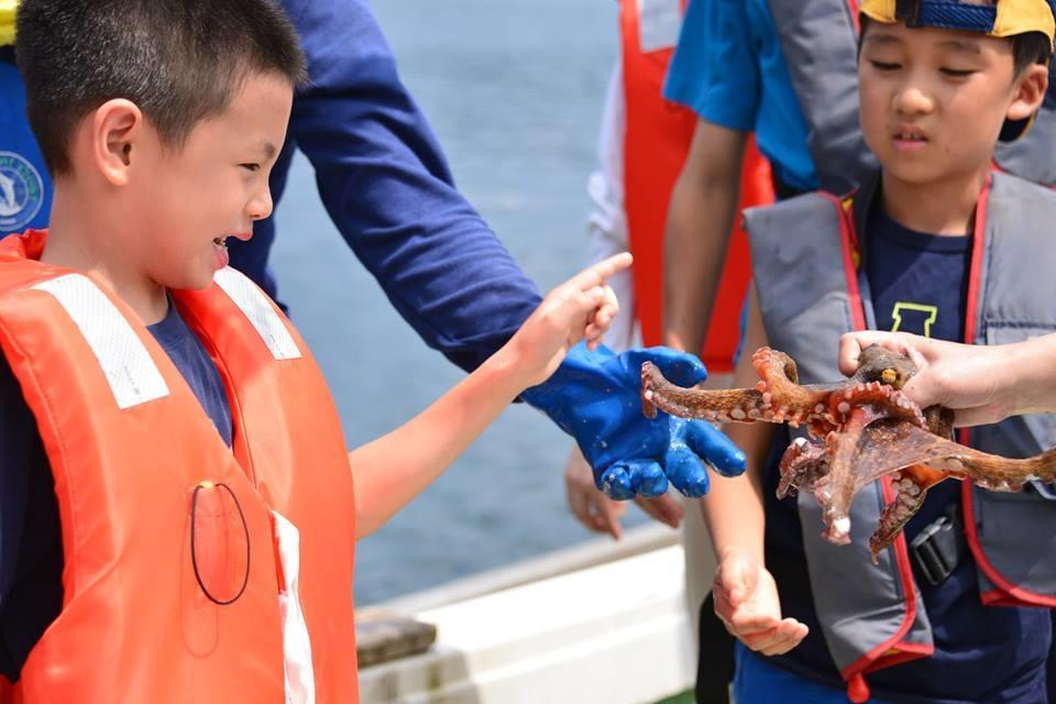 蛸つぼ漁-1