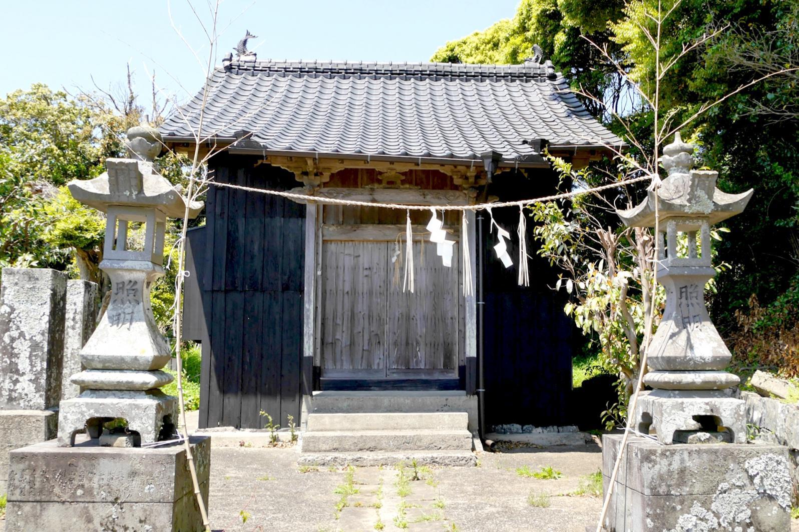 大石神社-3