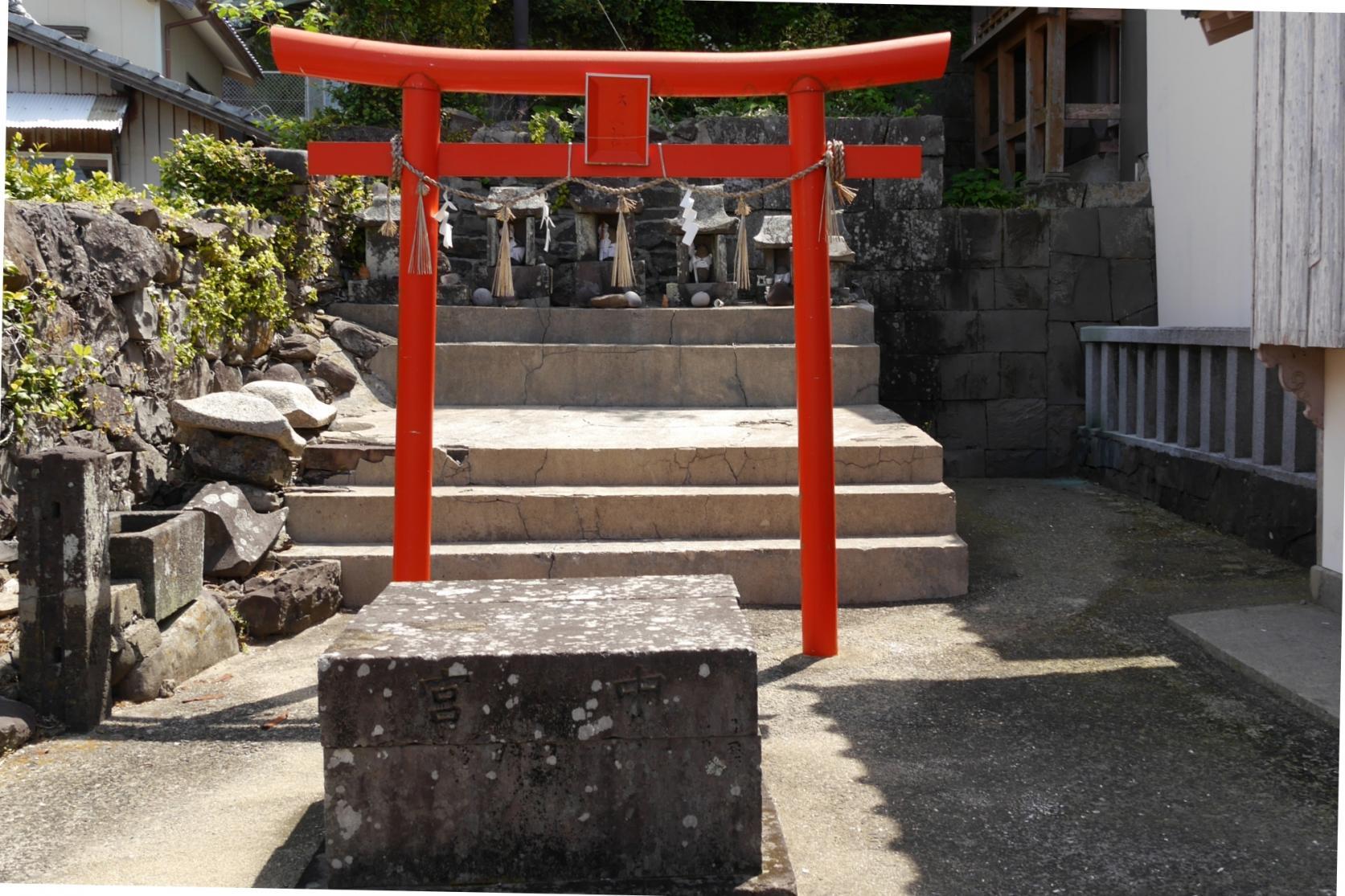貴船神社-7