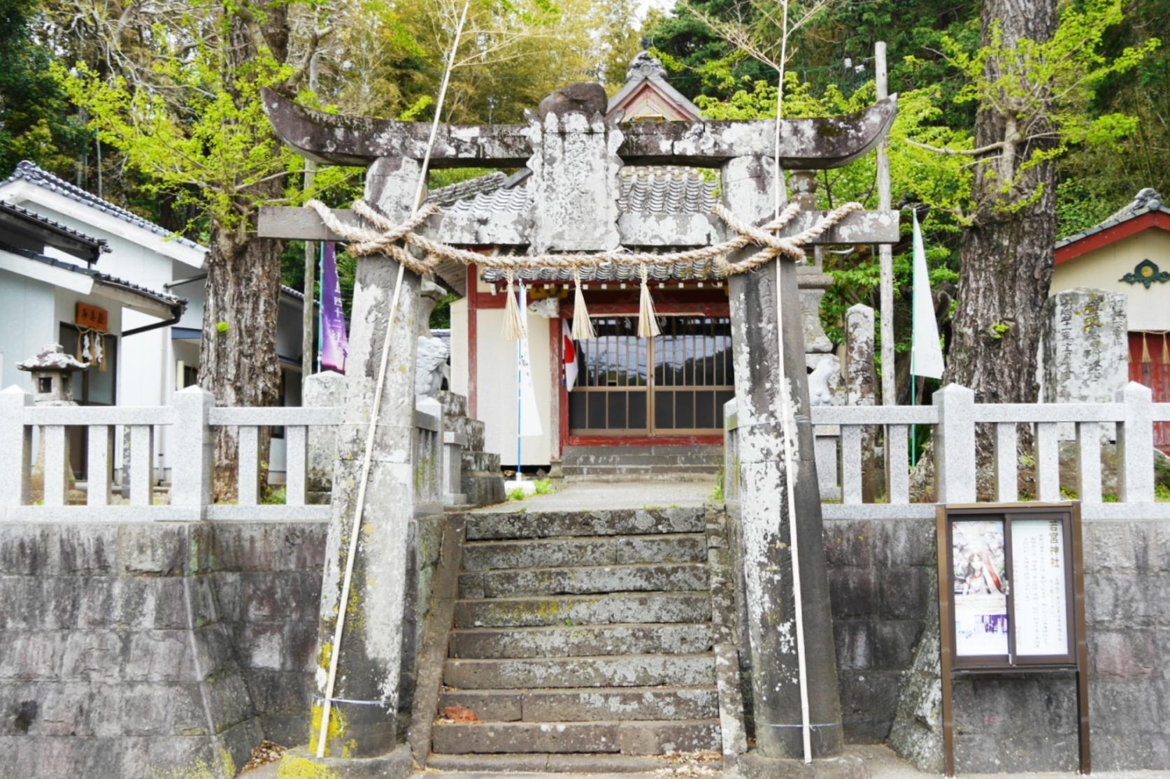 若宮神社-1