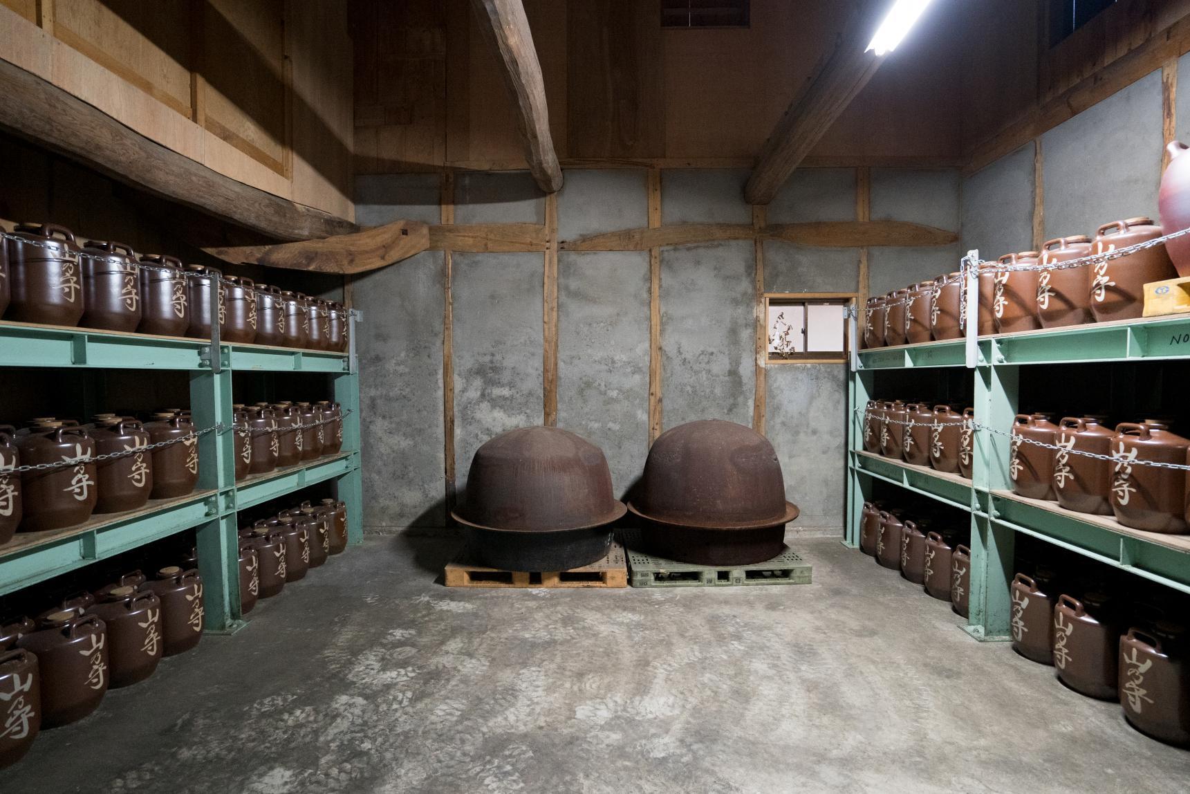 山の守酒造場-5