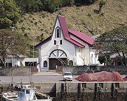 浅子教会-0