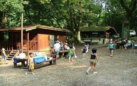 轟峡キャンプ村-1