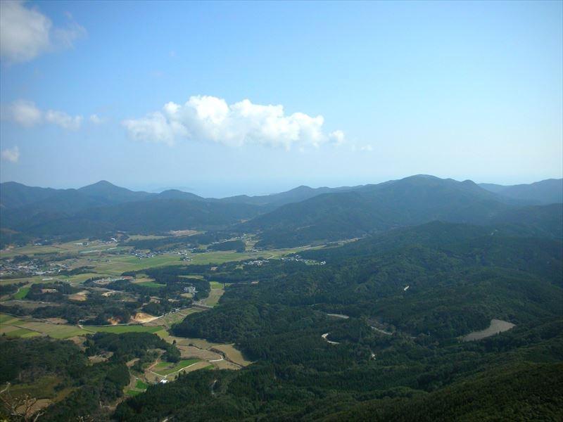 七ッ岳トレッキング-1