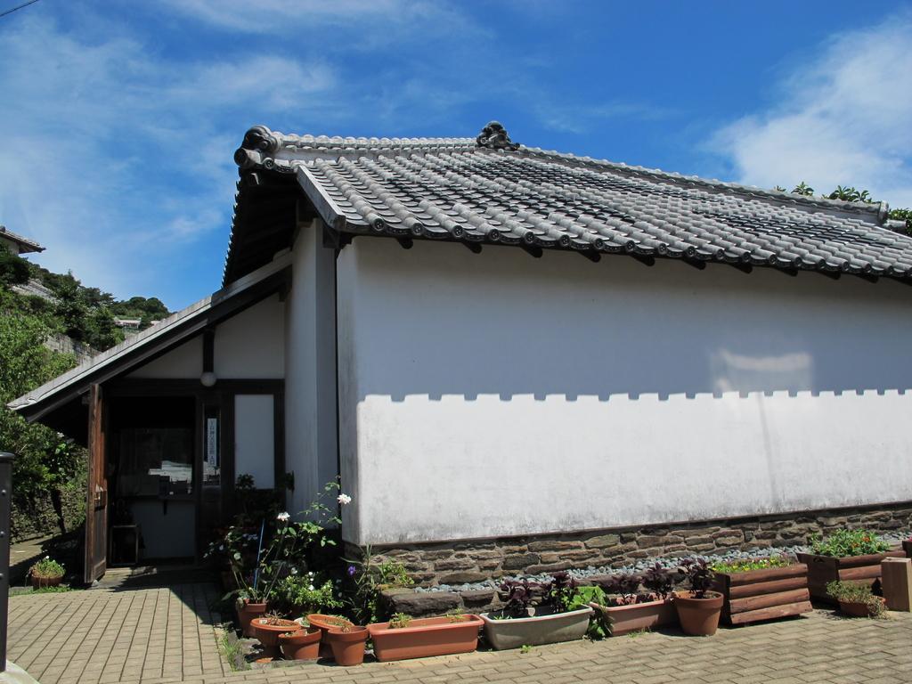 出津文化村:ド・ロ神父記念館-1