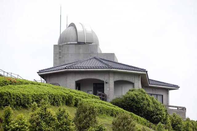 鬼岳天文台-1