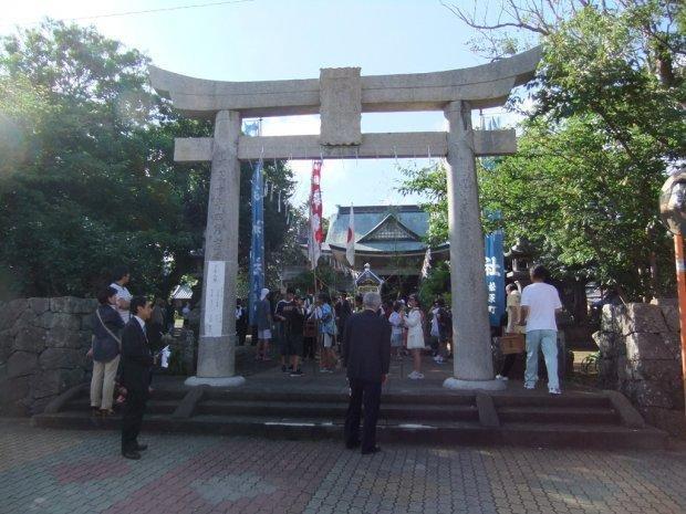 神島神社-1