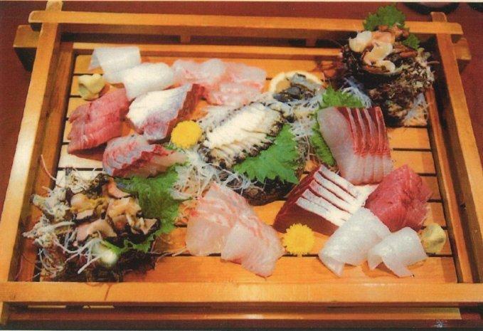 寿司割烹 魚よし-1