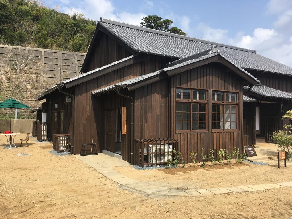 久賀島観光交流拠点センター-1