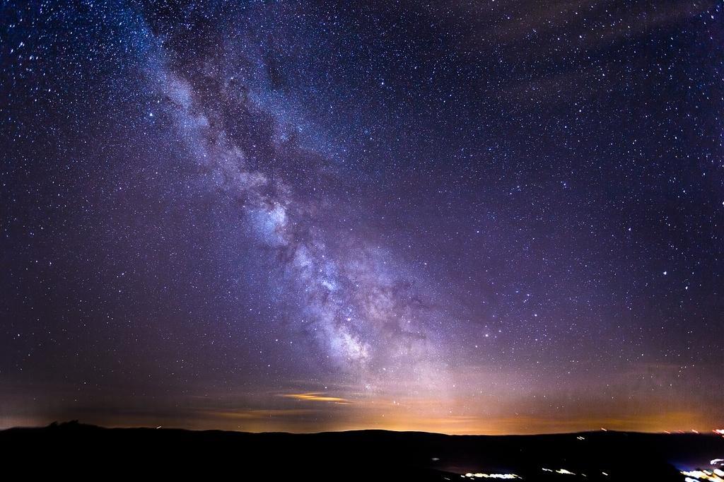 絶景の夜空 星空ガイド-1
