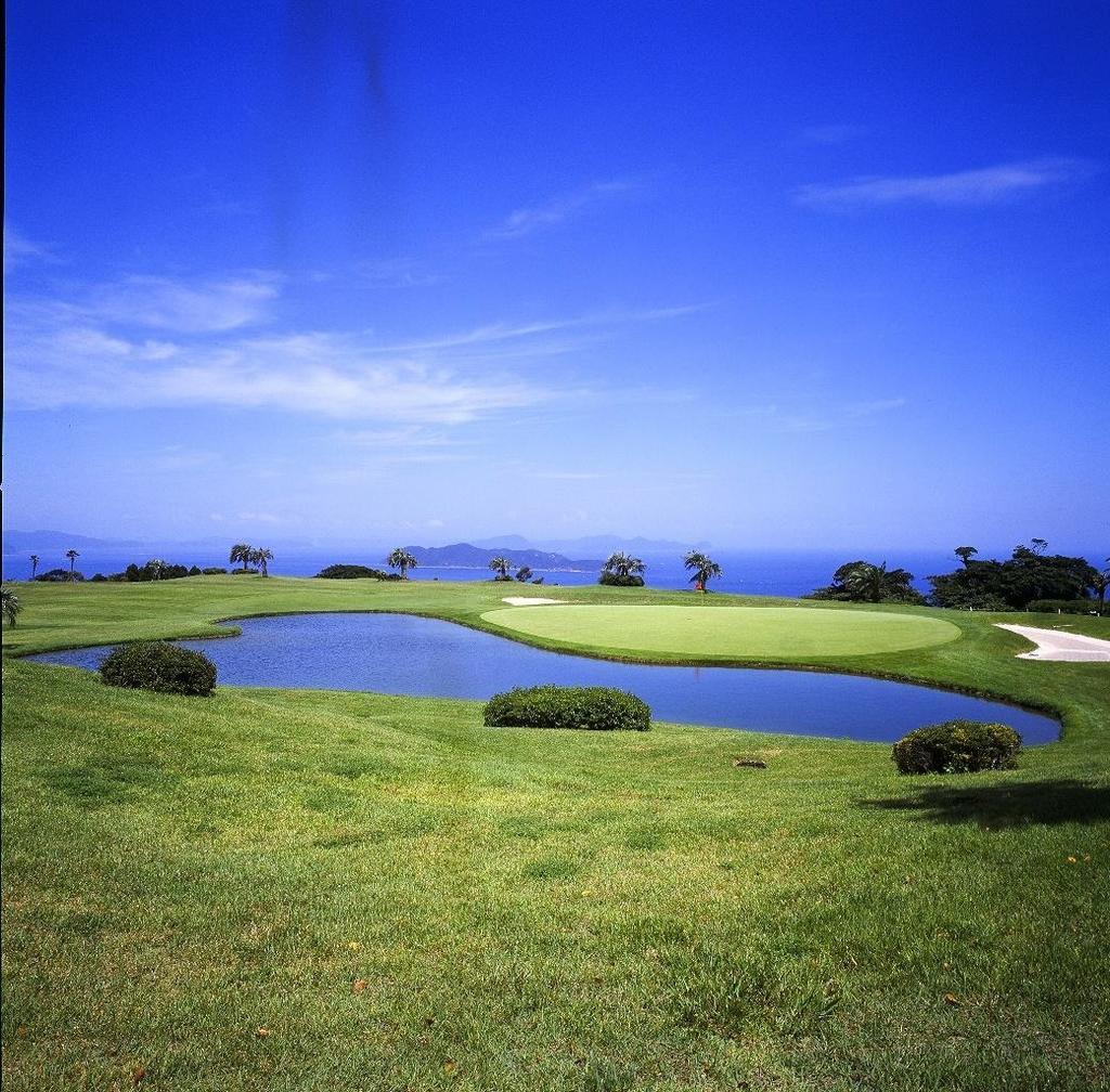 五島列島満喫ゴルフ体験-1