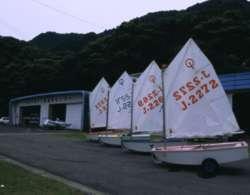 小佐々町海洋スポーツ基地-1