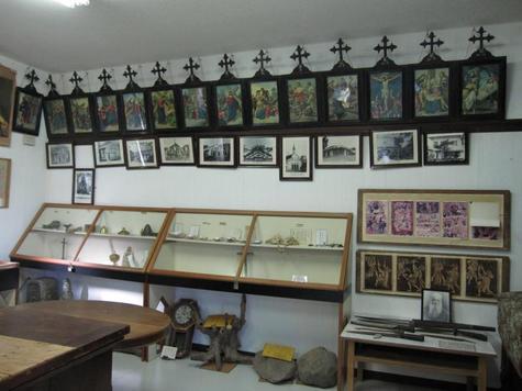 三井楽教会カトリック資料館-1