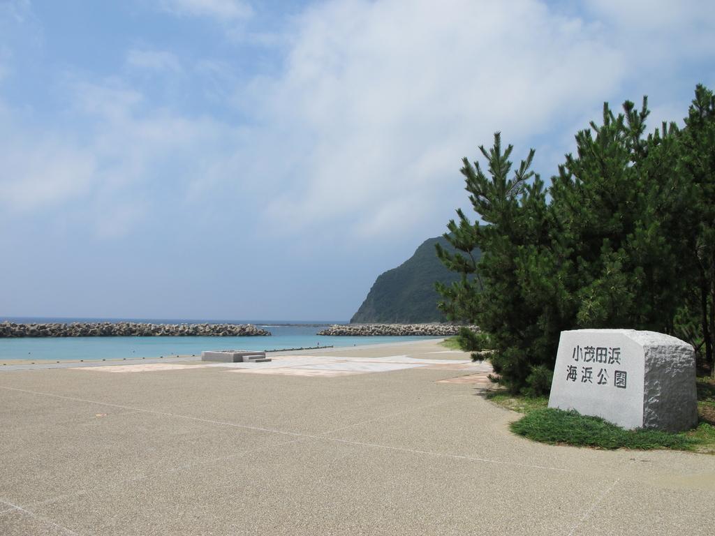 小茂田浜海水浴場-1