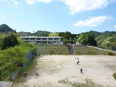 長崎県立対馬青年の家-1