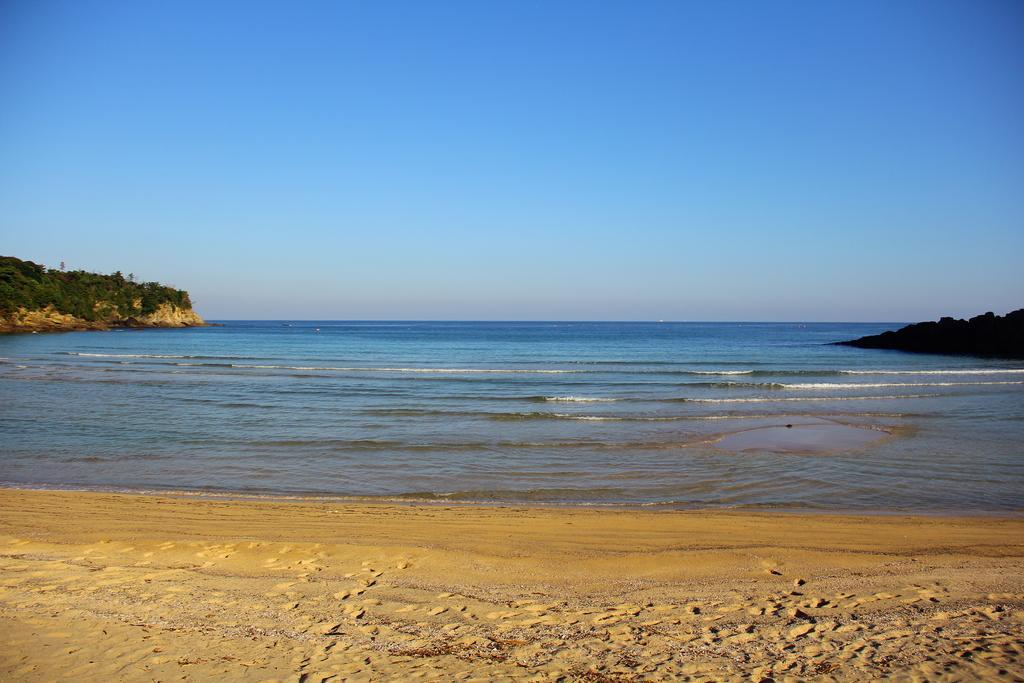 茂木浜海水浴場-1